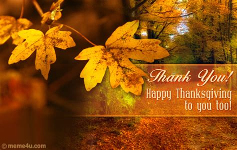 10 Beautiful Thanksgiving Quotes by Thank You Graphics Images Pictures