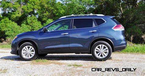 Nissan Rogue 2015 Reviews by 2015 Nissan Rogue Review