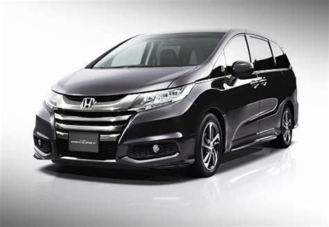 Cermin Depan Honda Odyssey geartinggi berita dan reviu automotif