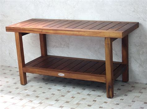 teak corner bench the useful of teak corner shower stool tedx designs