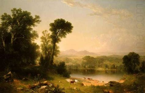 Landscape Paintings Masters Related Keywords Suggestions For Masters Landscape