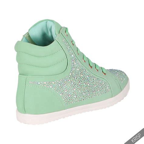 shiny sneakers womens shiny paten sneakers leather metallic fashion high