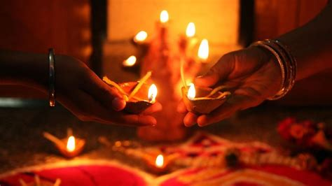 Lighting A L A Diwali Story by Hindus And Sikhs Celebrate Diwali The Festival Of Light