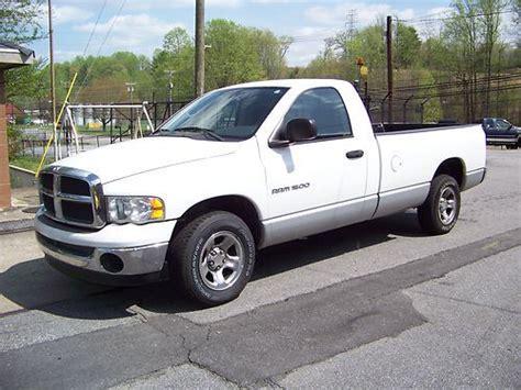 dodge ram 1500 4 7 purchase used 2005 dodge ram 1500 4 7 ltr regular cab