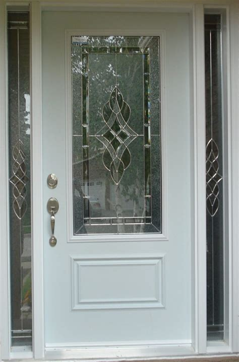 Front Door Insert Front Doors Chic Glass Front Door Insert Leaded Glass Front Door Inserts Uk Decorative Glass