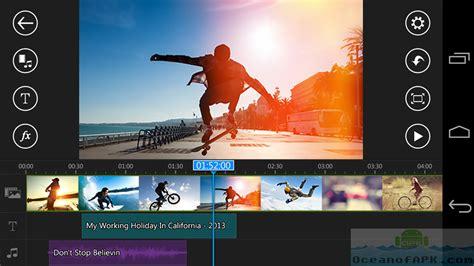 Full Version Video Editor Apk | powerdirector video editor full apk free download