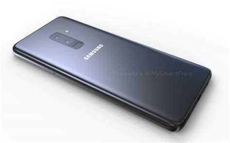 samsung 9 plus price samsung galaxy s9 plus renders and 360 degree exclusive mysmartprice news
