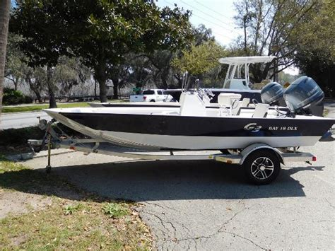 g3 boats bay 18 dlx g3 bay 18 dlx boats for sale boats