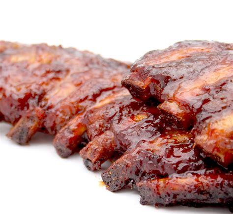 cuisiner l 馗hine de porc la cuisine de bernard travers de porc grill 233 s sauce barbecue