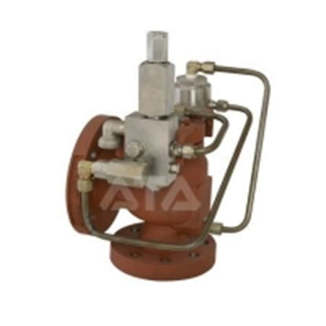 Gas Relief After C Section by Pilot Operated Safety Relief Valves Quality Pilot