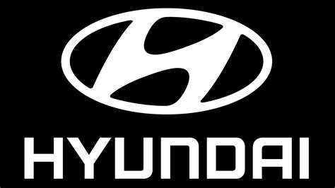 logo hyundai hyundai logo about meaning history and changes in