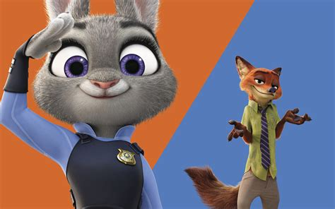 zootopia wallpaper hd iphone judy hopps and nick hd movies 4k wallpapers images