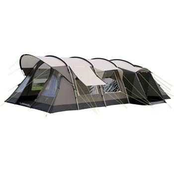 royal athens 6 tent a large 3 bedroom family tent