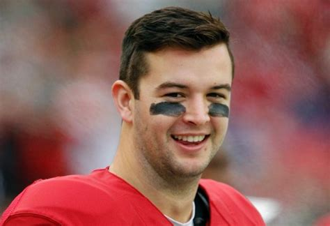 aj mccaron tattoo aj mccarron says he played through injuries for nick saban