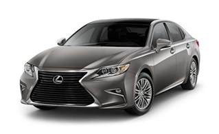 Cost Of Lexus Lexus Es Reviews Lexus Es Price Photos And Specs Car