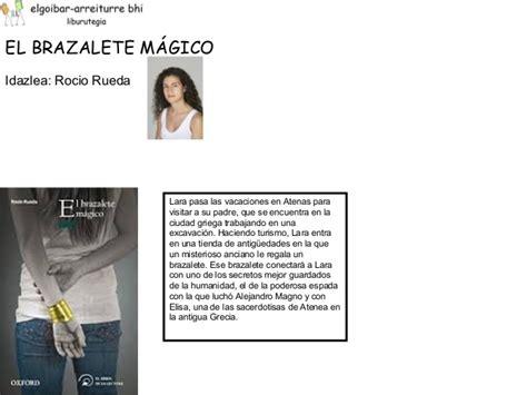 el brazalete mgico el brazalete magico rocio rueda download