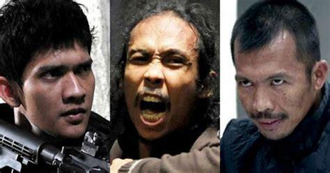 aktor indonesia yang membintangi film hollywood keren trio the raid diminta jadi koreografer film