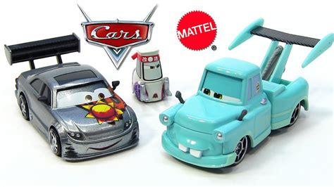 Disney Cars Mater Die Cast 2014 disney pixar cars tokyo mater die cast cars 3