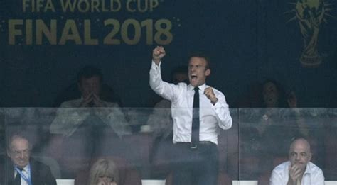 emmanuel macron reaction watch president emmanuel macron s reaction after france