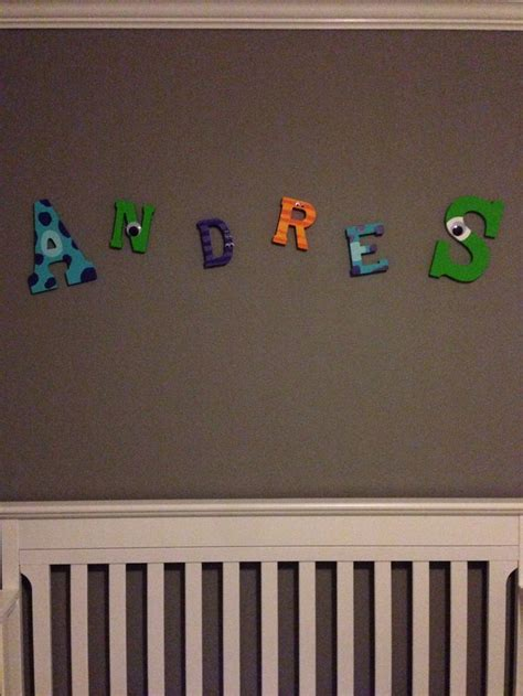 inc baby room monsters inc baby nursery natalie m shower