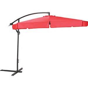 Rona Patio Umbrella 10 Ft Hanging Umbrella Rona