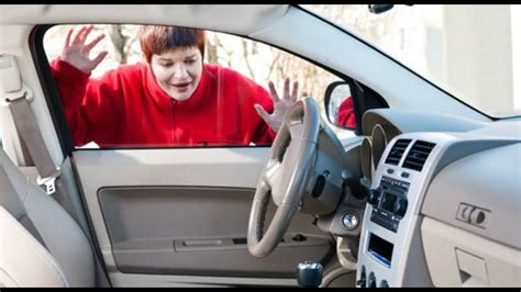 keys locked   car   break   car youtube