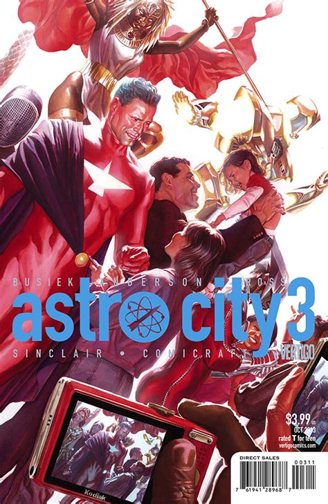 astro city vol 15 ordinary heroes books phil s reviews stuff i bought 256 all about books and