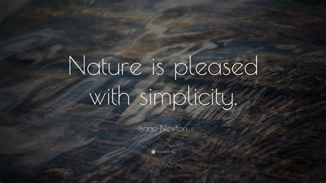 Back To Nature Quotes