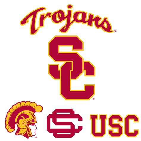 Mba Southern Secondary by Of Southern California Trojans Sports