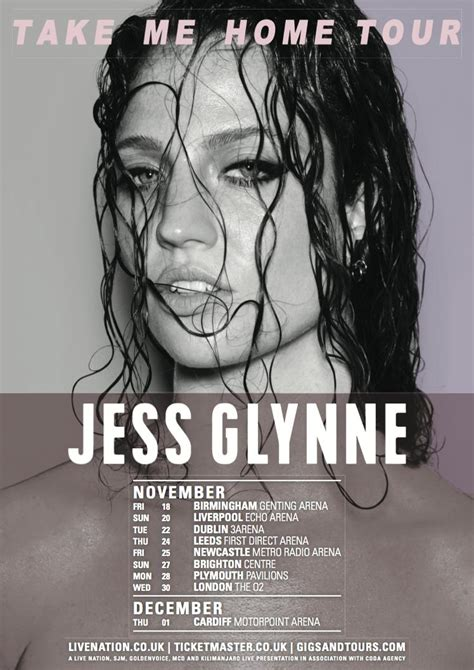 jess glynne tour jess glynne official website wowkeyword com