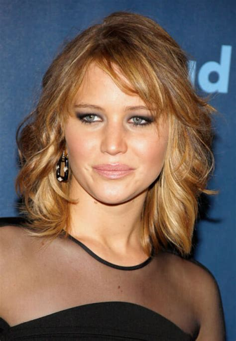 bob hairstyles jennifer lawrence the 10 most memorable jennifer lawrence hairstyles
