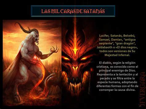 imagenes de jesucristo y satanas satan 225 s y sus 1000 caras off topic taringa