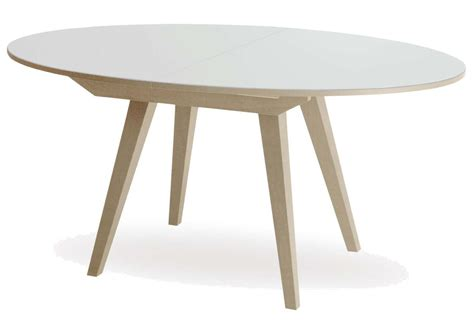 Table Ovale Bois by Table Basse Ovale Pied Bois Ezooq