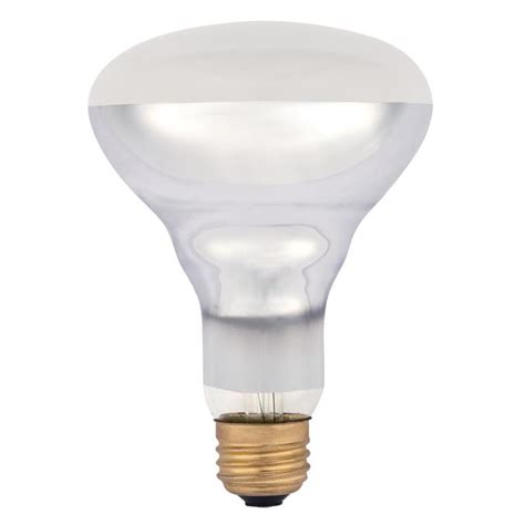 65 watt flood light westinghouse br30 65 watt medium base incandescent l