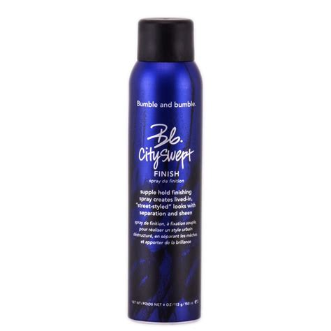 Bumble And Bumble Strength Holding Spray by Salon Los Angeles