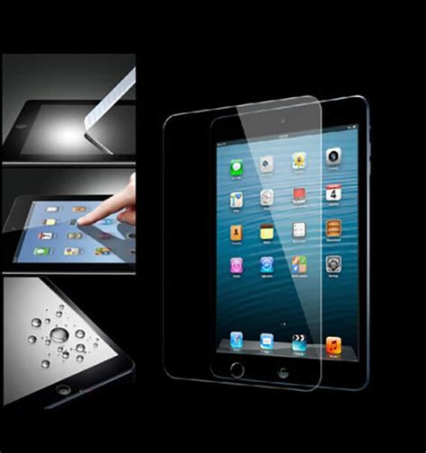Tempered Glass New Air new premium real tempered glass screen protector for