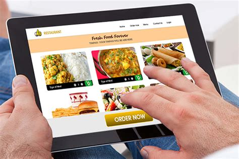 benefits   food ordering  offline food ordering