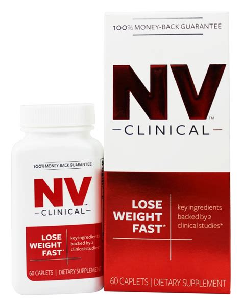 Rapid Detox Israel by Buy Nv Clinical Diet Pill 60 Caplets At