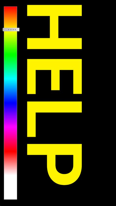 color flashlight app color flashlight android apps on play