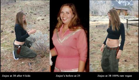 womane bode vegeni raw vegan before after a lifestyle transition raw