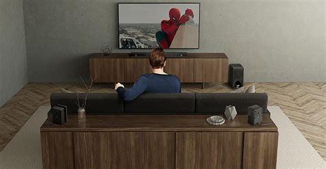 wireless surround sound systems