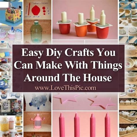 decorations you can make at home 28 images 15 unique
