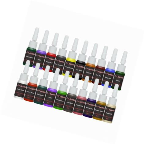 tattoo ink sets for sale tattoo ink set for sale classifieds