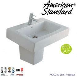 Harga Wastafel Merk American Standard american standard toko perlengkapan kamar mandi