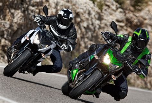 Motorrad Mieten A2 by Kawasaki A2 Motorr 228 Der Motorrad News