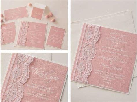 Hochzeitseinladung Rosa Spitze by 1000 Images About Einladungskarten On Logos