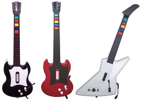 las mejores guitarras que existen taringa
