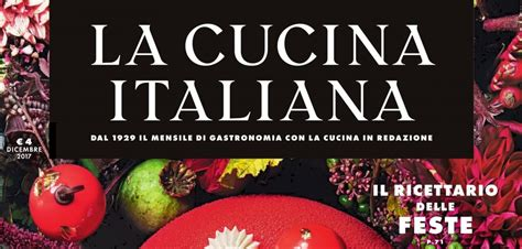 la cucina italiana magazine the new la cucina italiana magazine a signorina in milan