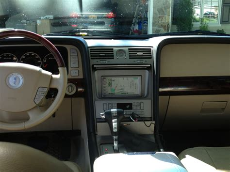 2006 Lincoln Navigator Interior by Picture Of 2006 Lincoln Navigator Ultimate 4wd Interior