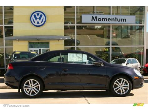 Volkswagen Eos 2009 by 2009 Volkswagen Eos Pictures Information And Specs